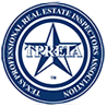 Texas Professional Real Estate logo
